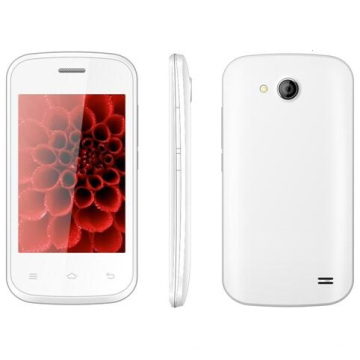 "Android 4.4 3.5"" Hvga Tn [320*480] WiFi Phone"