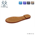 pvc brown is semes new style sole