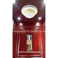 OTSE new designed automatic door lifts and elevators