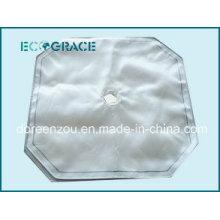 Filtre à fibres de polyester Presse