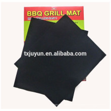 Set of 2 - Best Barbecue Accessory - BBQ Grill Mat