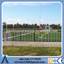 high quality hot sale low cost outdoor used Crowed Control Barrier event barrier to you