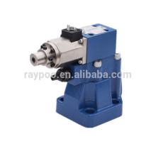 Rexroth tipo DREM reductor de presión proporcional