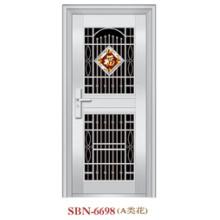 Stainless Steel Door for Outside Sunshine (SBN-6698)