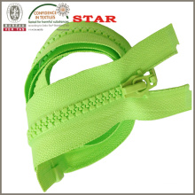 Dtm Decorative Plastic Zipper (#5)