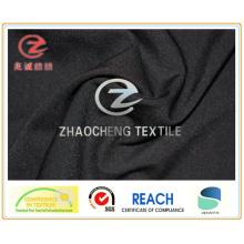 2/2 Twill Two Ways Stretch Poly Garment Fabric (ZCGF090)