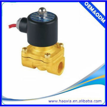 Two-Way Direct Acting Water Solenoid Valve 2W160-15