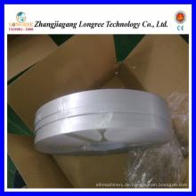 PVC-Kantenanleimmaschinen für MDF-Platten