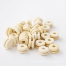 OEM Food Grade Silicone Rubber Grommet