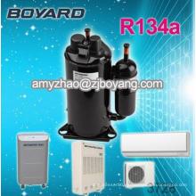 R22 60Hz estándar btu13000 compresor de la CA de suzuki grand vitara para el acondicionador de aire