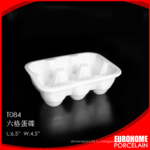 Купить прямо из Китая Ресторан Отель керамическая тарелка мелкая