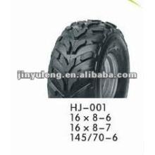 Neumático de ATV