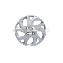 Rational Construction modificado para requisitos particulares Auto parte cubierta de rueda molde