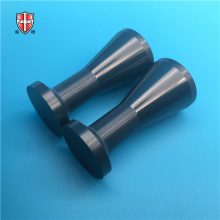 precision tolerance silicon nitride plunger piston ceramic
