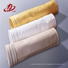 Fornecedor industrial do saco de filtro da coleção de poeira