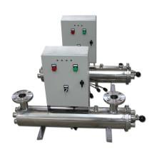 8000L/H Drinking Water Ultraviolet Sterilizer