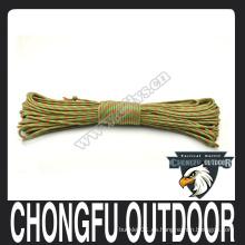 Alta calidad 7 filamentos 550lbs paracord wholesale paracord