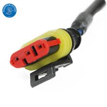 coolant temp sensor wiring