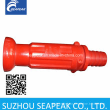 Jet & Spray Nozzle with Control Type / Red Spray Nozzle