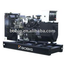 UK diesel generator