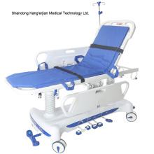 кровать для больничных носилок