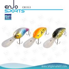 Angler Select Crank Bait Shallow Fishing Gear Fishing Lure (CB1513)
