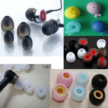 Personalizada cubierta de silicona de silicona suave / caso