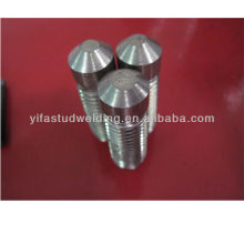 metric thread stud bolts for drawn arc stud welding