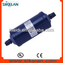 SEK-305S Molecular Sieve Líquido filtro de línea secador