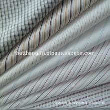 Garngefärbter Stoff für Hemd - Hohe Qualität von VIETNAM