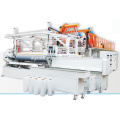 Alta velocidade 3 camadas ou 5 camadas máquina de filme stretch / XHD-L65 / 100 / 80-2350 Escolha do Fornecedor