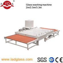Machine à laver automatique pour le verre