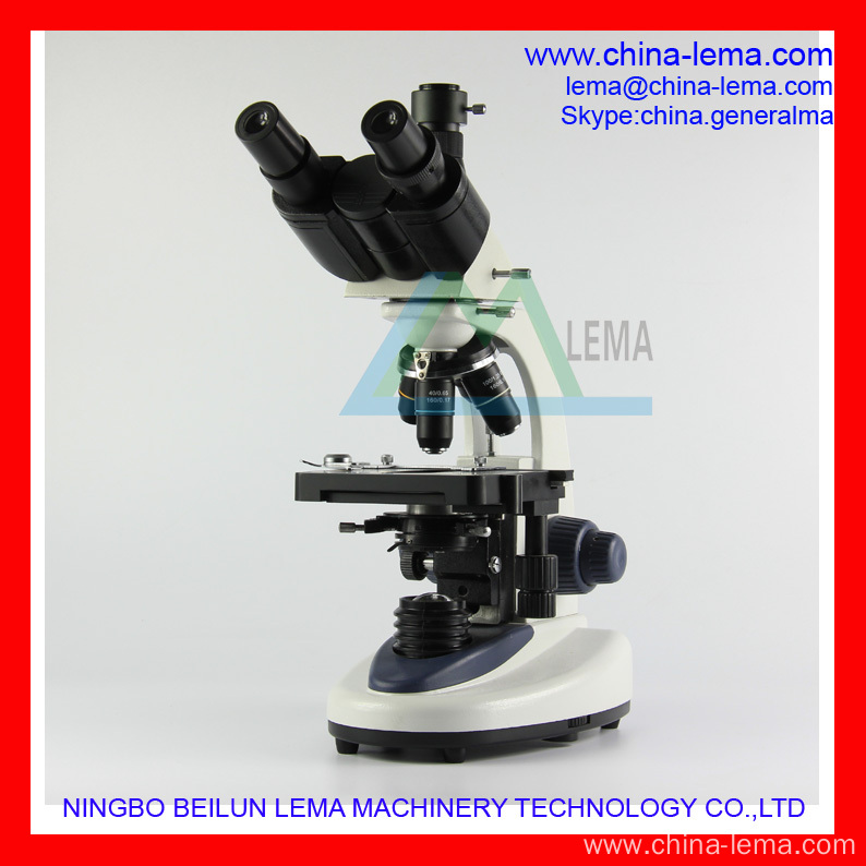 Advanced Biological Microscope Product