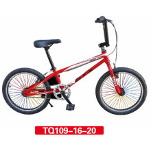 Nueva llegada de BMX Freestyle Bicycle 20 ""