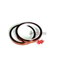 Высокотемпературная лента Sunmeta / термостойкая лента для сублимации, деталей для прессования