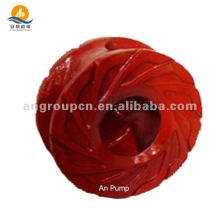 Impeller Of Slurry Pump (Cr27),Pump Fan