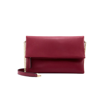Meilleure Designer Women Envelope Red Clutches Evening