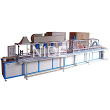Automatic High Effeciency Armature Epoxy Powder Coating Machine