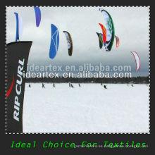 Tela de nylon 100% para Kite