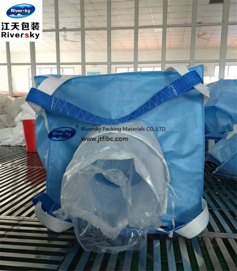 Bulk Bag Packaging