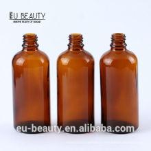 100 ml glass bottles