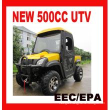 EEC 500cc UTV 4X4 UTV for Sale (MC-161)