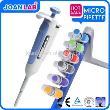 Регулируемый JOANLAB микро пипетки (121C автоклавируемые)
