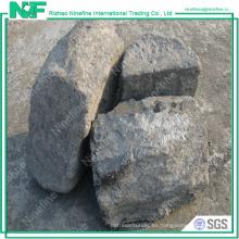Coque metalúrgico de la aplicación del bastidor de hierro con precio competitivo