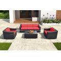 Modern Design Fabric Sofa Set for Home Furiniture