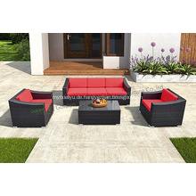 Modernes Design Stoff Sofa Set für Home Furiniture
