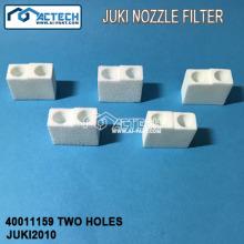 Фильтр с двойным отверстием для станка Juki 2010