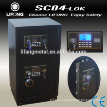 Excellent crown security office safe bank