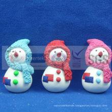 Handmade Christmas Decorations Polymer Clay