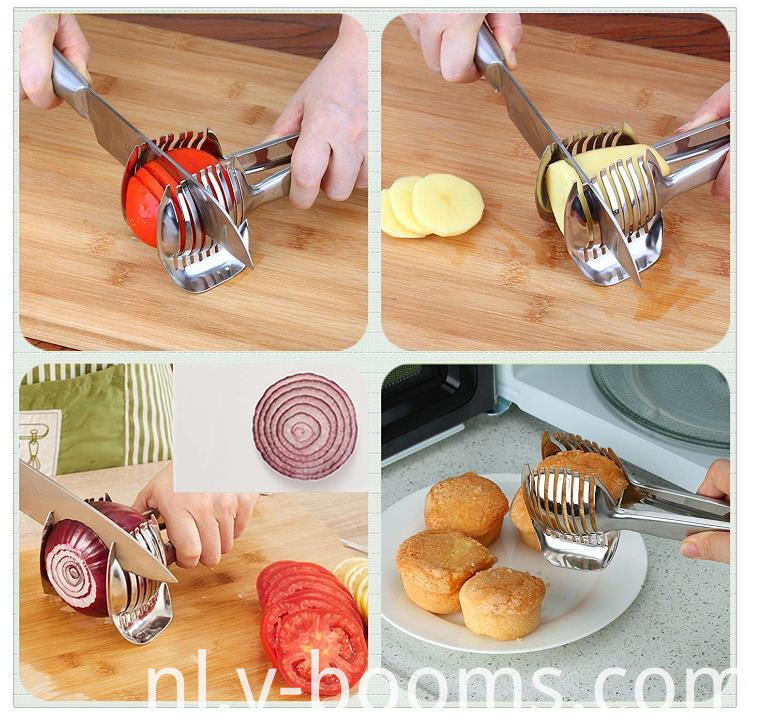 Hot Sale Multi-functional Fruit Cutter